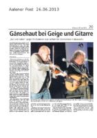 2013 Aalener Post