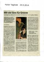 2014 Haller Tagesblatt