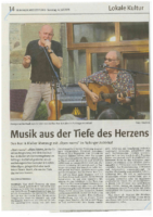 2015 Vaihinger Kreiszeitung