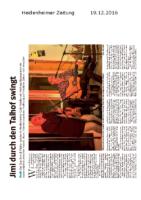 2016 Heidenheimer Zeitung
