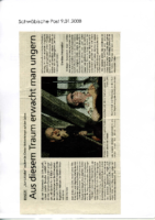 2008 Schwäbische Post